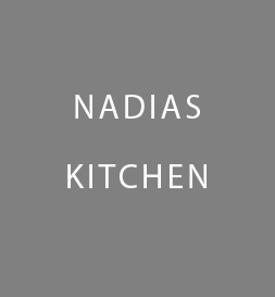 Nadias kitchen